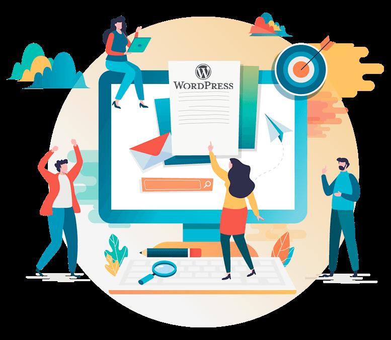 WordPress Solutions