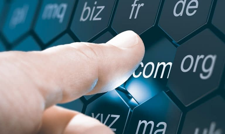 Expert's tips to choose best domain